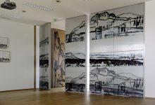 Mobile Trennwand BH Bregenz – Harald Gfader