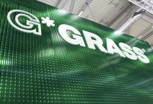 Grass – Messe Interzum